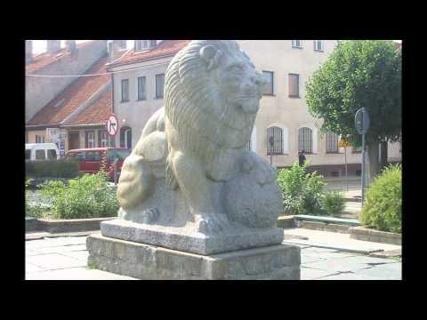 Hohenstein/Ostpreußen