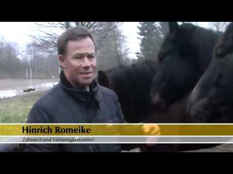 Informationsfilm zum Thema Schenkelbrand bei Pferden