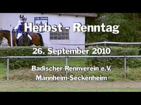 Trakehner-Rennen Mannheim 2010