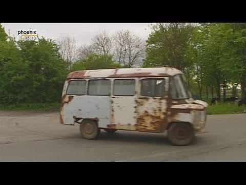 Ostpreußens Norden (2/2) Von Tilsit nach Trakehnen (Doku) [HD]