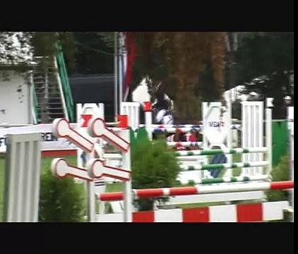 Bossier – Międzynarodowe Zawody Trakehner Bundesturnier 2009 – klasa L – Hannover, 2009.07.23-26